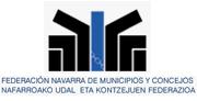 Resultado de imagen de federación navarra de municipios y concejos