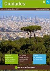 Ciudades, Informe Conama + Eima 2012