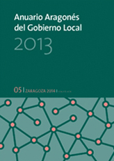 Anuario Aragonés del Gobierno Local, 5 (2013)