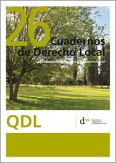Cuadernos de Derecho Local nº 26