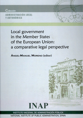 Local government in the Member States of the European Union: a comparative legal perspective