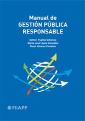 Manual de Gestión Pública Responsable