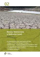 Revista Democracia y Gobierno Local n 02