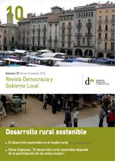 Revista Democracia y Gobierno Local n 10
