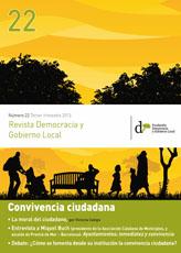 Revista Democracia y Gobierno Local n 22