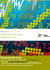 Revista Democracia y Gobierno Local n 24