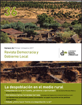 Revista Democracia y Gobierno Local n 36