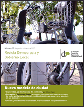 Revista Democracia y Gobierno Local nº 37