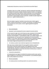 Consecuencias Fiscales de la Nueva Ley de Contratos del Sector Público