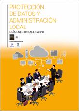 Protección de datos y Administración local
