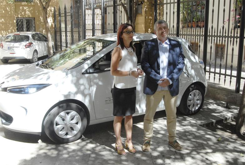 La Diputación de Valencia lanza una línea de ayudas para la compra de vehículos eléctricos