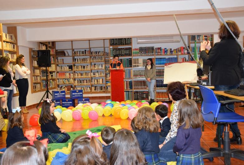 174 municipios reciben ayudas de la Diputación de Cáceres para aumentar los fondos de sus bibliotecas o agencias de lectura