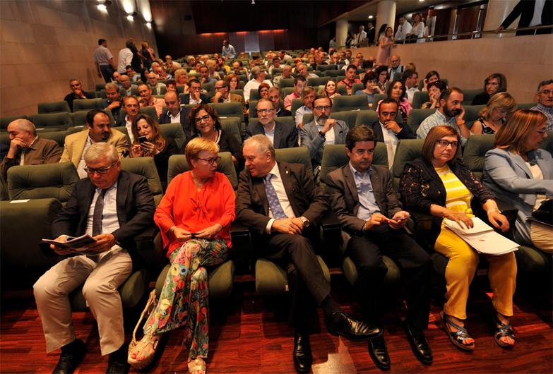 La Administración Local urge normativa específica contra la despoblación, el mayor problema territorial del país