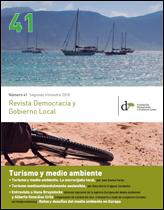 Revista Democracia y Gobierno Local nº 41