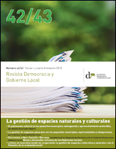 Revista Democracia y Gobierno Local nº 42/43