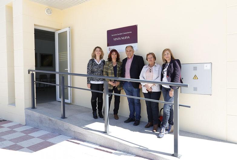 Un programa para impulsar la participación de los menores en los municipios de la provincia de Granada
