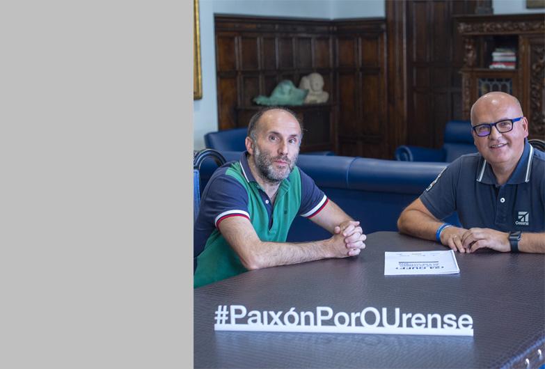 La Diputación de Ourense asumirá la organización permanente del OUFF