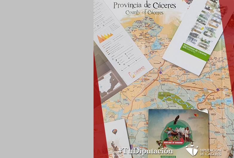 La Diputación de Cáceres invita a agentes económicos, culturales y sociales a participar en un taller de marketing turístico