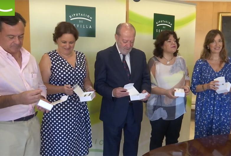 Villalobos: 'Las Cuentas de 2020 se centran en dinamizar el empleo y en aumentar nuestro compromiso con los Ayuntamientos'