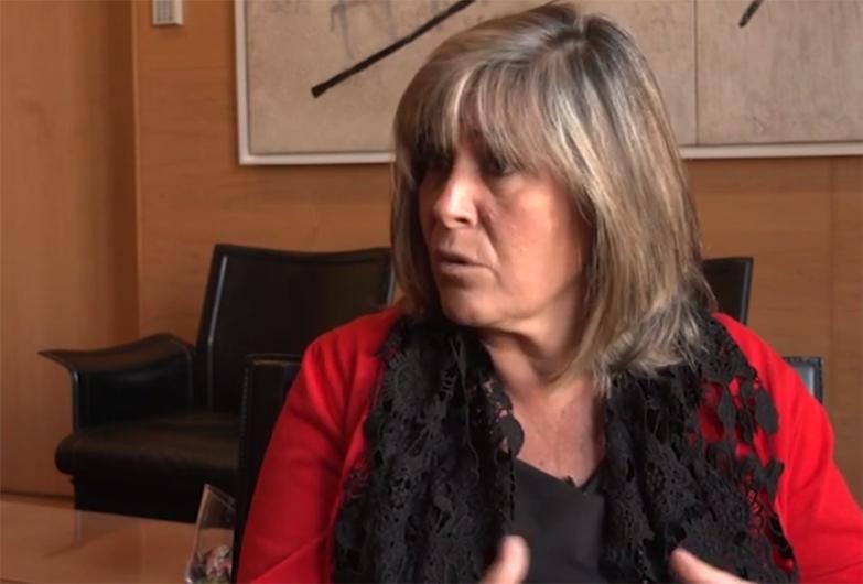 Núria Marín defenderá la apuesta de la Diputación de Barcelona por la Agenda 2030 y los ODS en la Cumbre Mundial de líderes locales y regionales de Durban