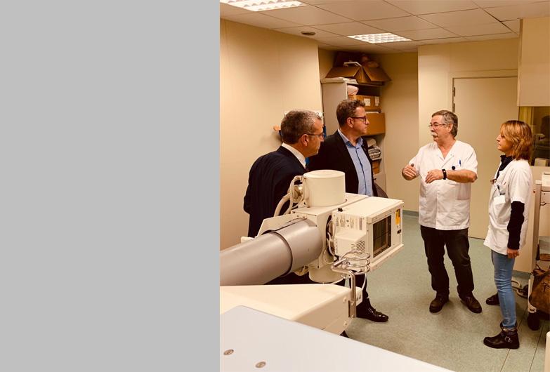 La Diputación de Lleida da luz verde a una partida de 1,6 millones de euros para el mantenimiento de consultorios médicos de todo el territorio