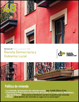 Revista Democracia y Gobierno Local nº 48